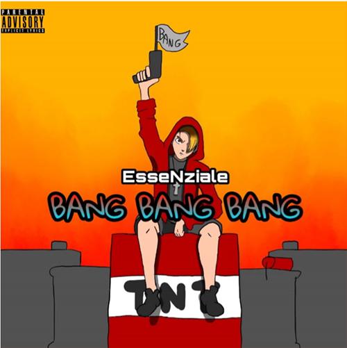 """EsseNziale: """"Bang bang bang"""" è il nuovo singolo"""