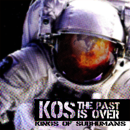 """KOS, """"The Past is Over"""": recensione e streaming"""