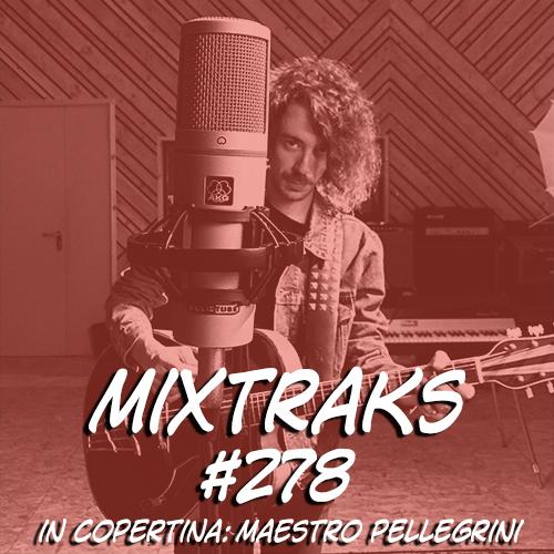 mixtraks 278 maestro pellegrini