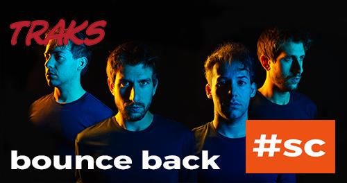 Bounce Back: l'intervista #SenzaContesto