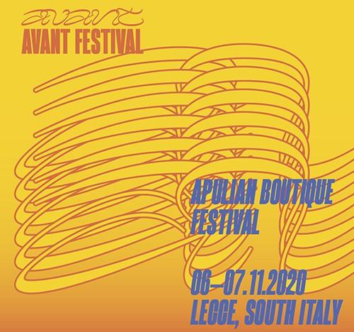 avant festival