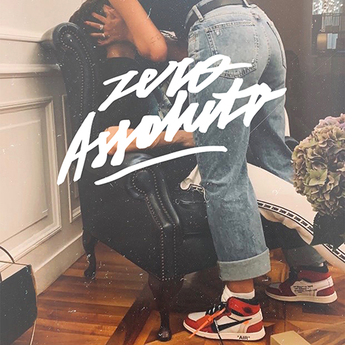"""Zero Assoluto: """"Cialde"""" è il nuovo singolo"""