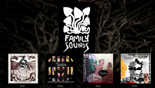 Family Sound: arriva la One-Man Label