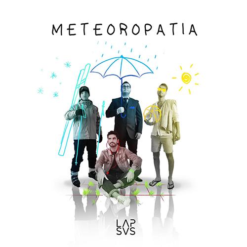 """Lapsus, """"Meteoropatia"""": recensione e streaming"""