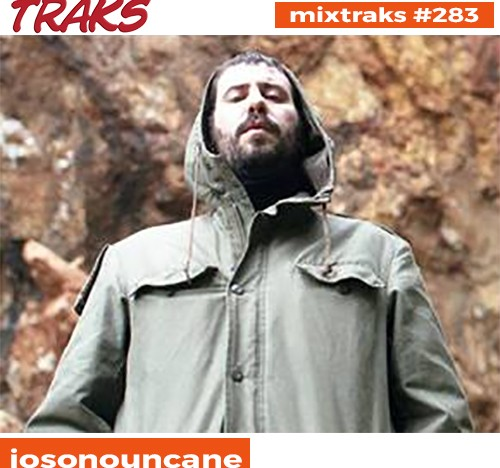 mixtraks 283 iosonouncane