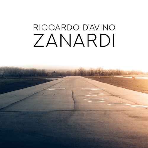 "Riccardo D'Avino: ""Zanardi"" in anteprima esclusiva su TRAKS"