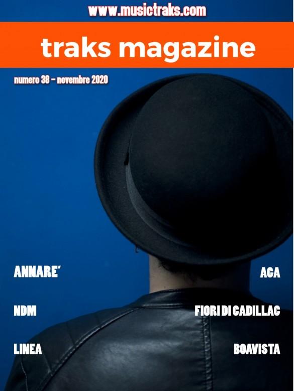 traks magazine