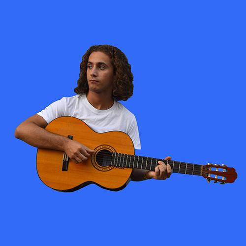 Carme: la mia idea di fare musica