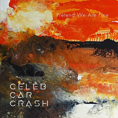 celeb car crash