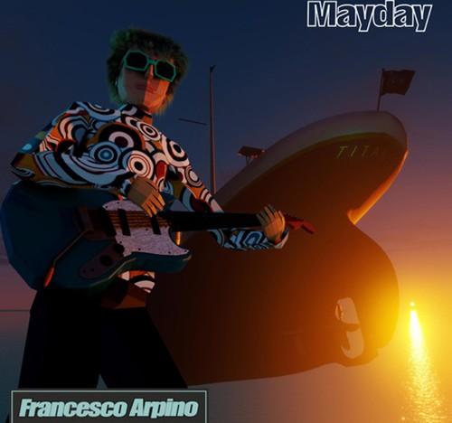 francesco Arpino