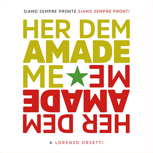 Her Dem Amade Me: esce il 4 dicembre la raccolta in memoria di Lorenzo Orsetti