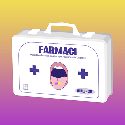 """Qualunque, """"Farmaci"""": recensione e streaming"""