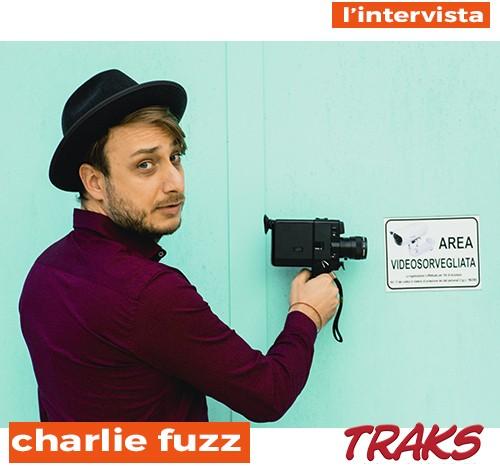 charlie fuzz