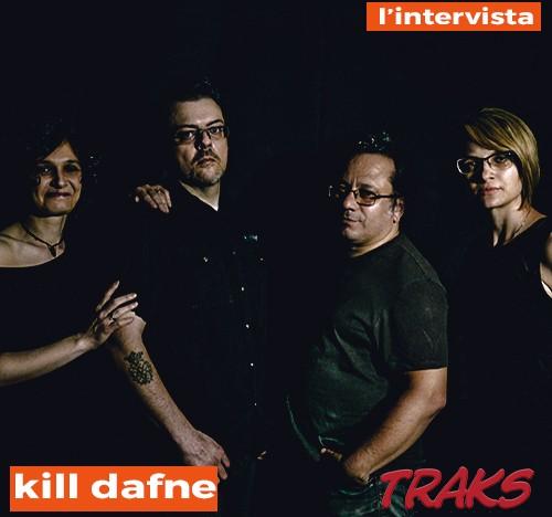 kill dafne