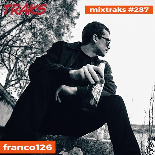 mixtraks 287 franco126