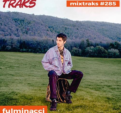 mixtraks 285 fulminacci