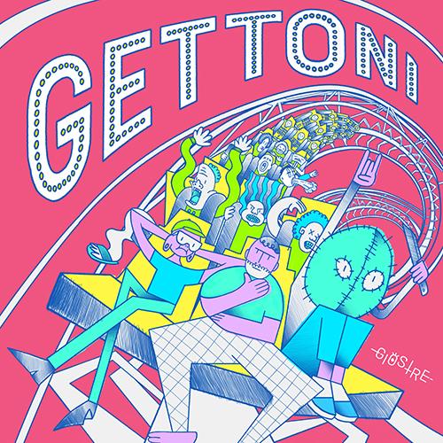 """Giostre, """"Gettoni"""": recensione e streaming"""