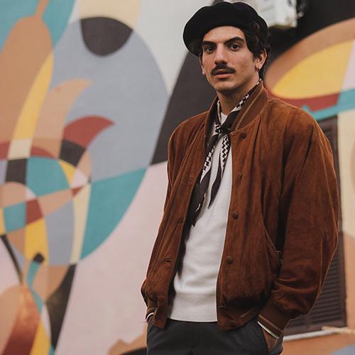 """Giorgio Moretti: """"Radical Love"""" è il nuovo video #trakofthenight"""