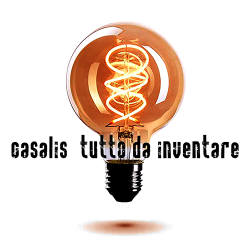 """Casalis: """"Tutto da inventare"""" è il nuovo singolo"""