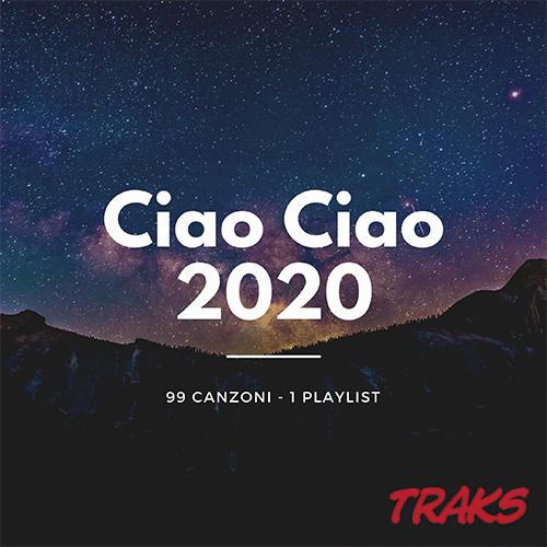 cover playlist ciao ciao 2020