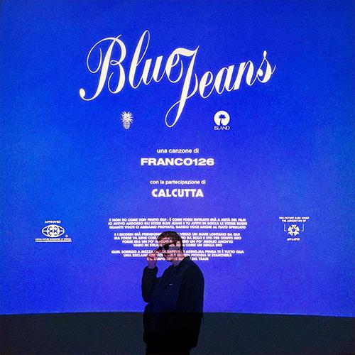 """Franco126 feat. Calcutta: """"Blue Jeans"""" è il nuovo singolo"""