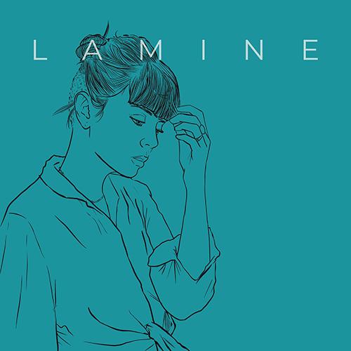 """Lamine: """"Lamine"""" e """"Non se ne Va"""" i due nuovi singoli"""