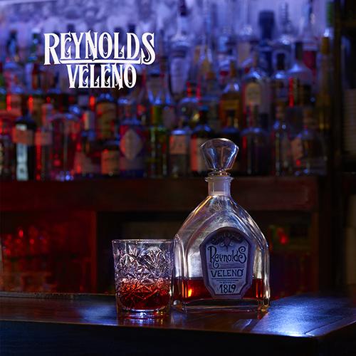 "Reynolds: ""Veleno"" e ""Vivi per finta"" sono i primi singoli"