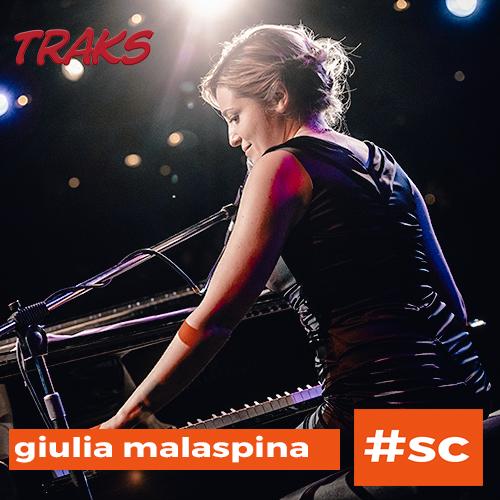Giulia Malaspina: L'intervista #Senzacontesto