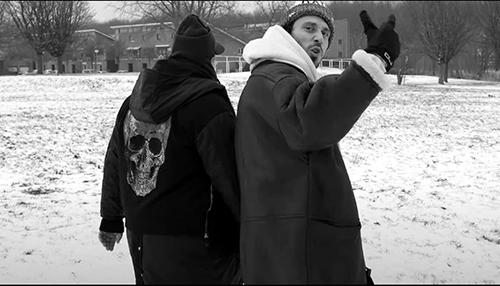 "Mc Sof: ""Wolf's Flow"" è il nuovo video #trakoftheday"