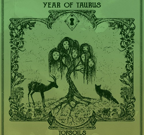 Year of Taurus