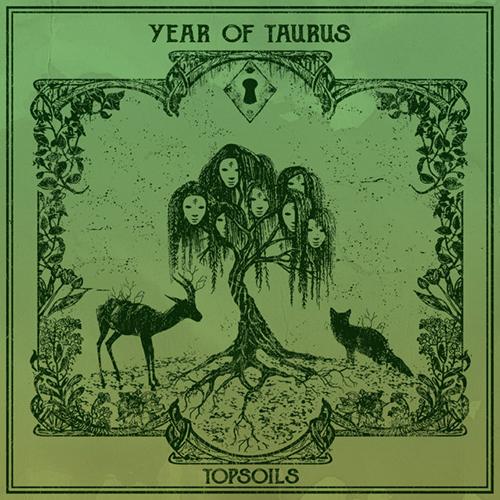 Year of Taurus