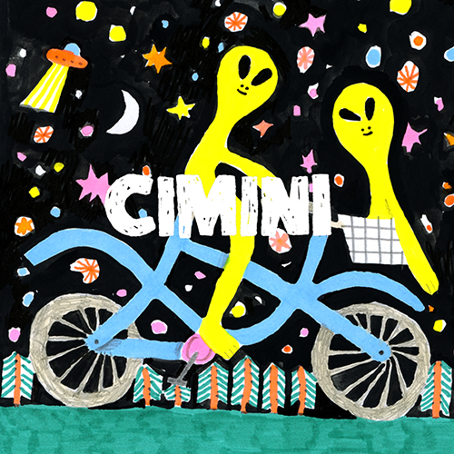 """Cimini: """"Innamorato"""" è il nuovo singolo"""