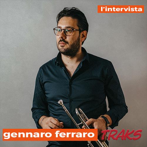 Gennaro Ferraro: lavorare con maggior serenità #intervista