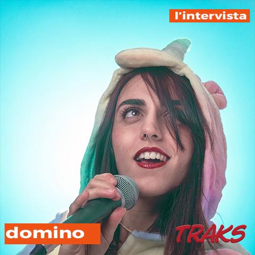 Domino: un lavoro di squadra #intervista