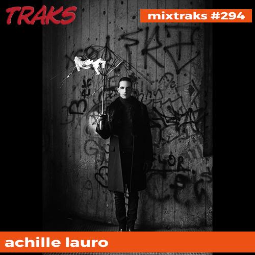 mixtraks #294: La playlist che meriterebbe un sottosegretariato