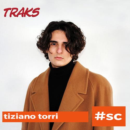 Tiziano Torri: l'intervista #senzacontesto