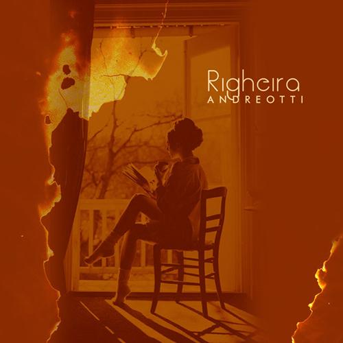 """Andreotti: """"Righeira"""" è il nuovo singolo"""