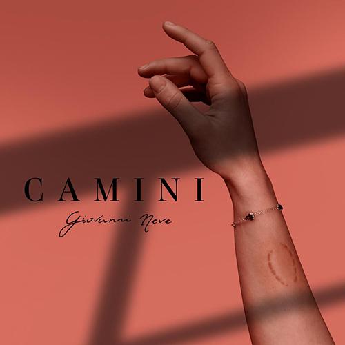 """Giovanni Neve: """"Camini"""" è il nuovo singolo"""