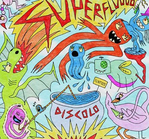 """Superfluuuo, """"Discolo"""" è il nuovo album"""