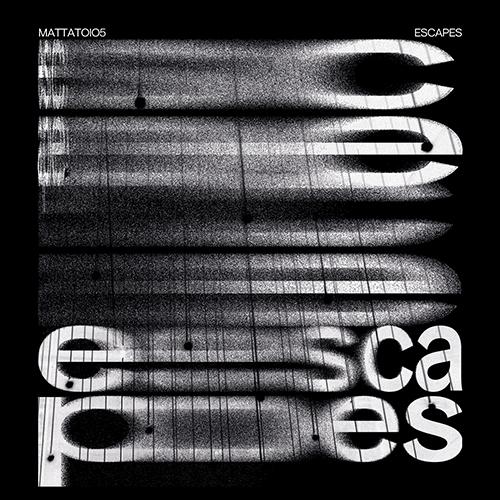 """Mattatoio5, """"Escapes"""": recensione e streaming del nuovo album"""