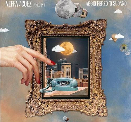 """neffa: """"aggio perzo 'o suonno"""" feat coez è il nuovo singolo"""
