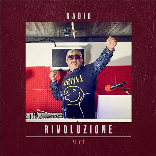 """Alic'è: """"Radio rivoluzione"""" è il nuovo singolo"""