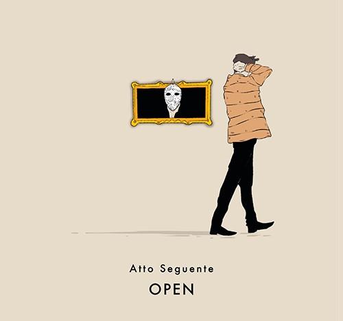 """atto seguente, """"Open"""" è il nuovo singolo"""