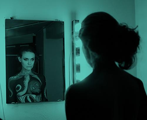 """Chiara White: """"Neroseppia"""" è il nuovo video"""