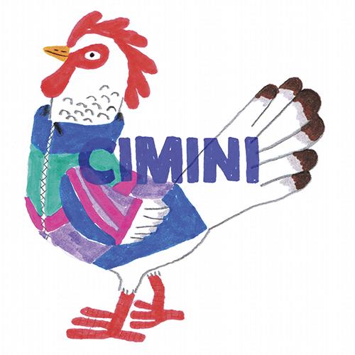 """Cimini: """"Domenica Mattina"""" è il nuovo singolo"""