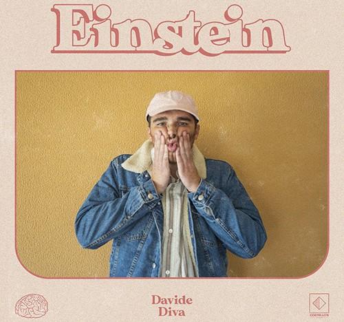 """Davide Diva: """"Einstein"""" è il nuovo singolo"""