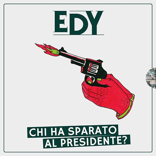 """Edy, """"Chi ha sparato al presidente?"""": recensione e streaming"""