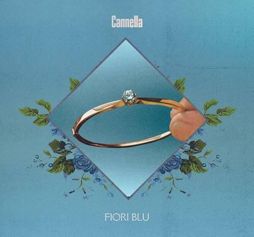 """Cannella: """"Fiori blu"""" è il nuovo singolo"""
