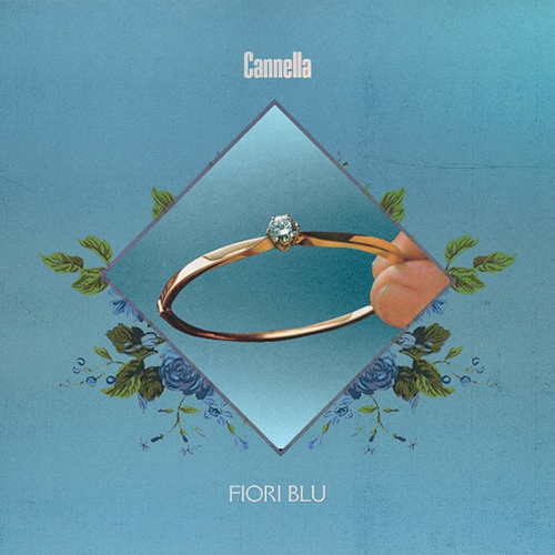 """Cannella: """"Fiori Blu"""" è il nuovo singolo dell'artista romano"""
