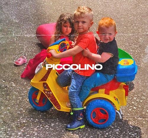 """gente: """"Piccolino"""" è il nuovo singolo"""